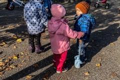 kita-gwunderwelt-kinder-im-herbst-draussen
