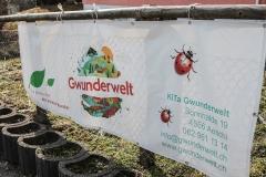 KiTa Gwunderwelt Garten01