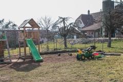 KiTa Gwunderwelt Garten12