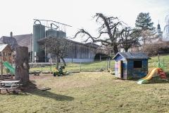 KiTa Gwunderwelt Garten21