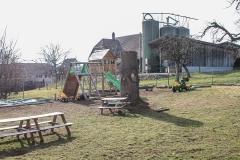 KiTa Gwunderwelt Garten22